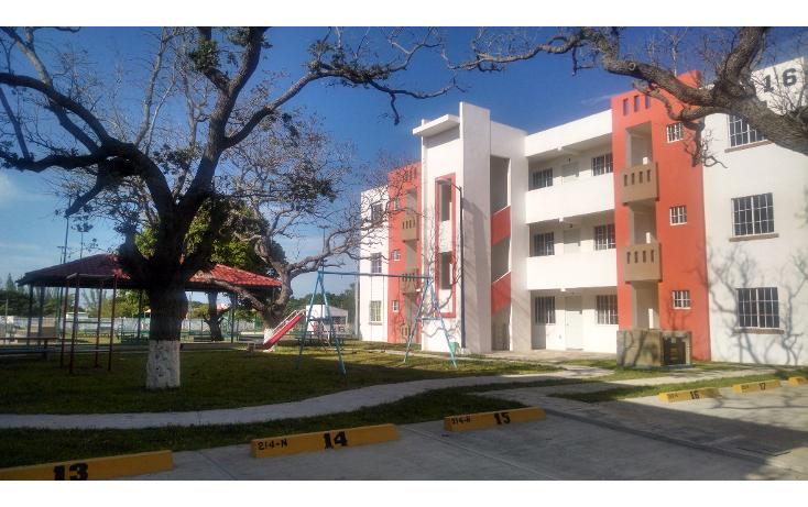 Foto de departamento en venta en  , las negras sec - 58, altamira, tamaulipas, 1576132 No. 01