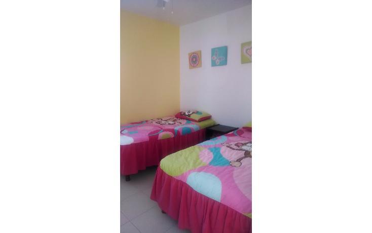 Foto de departamento en venta en  , las negras sec - 58, altamira, tamaulipas, 1605640 No. 04