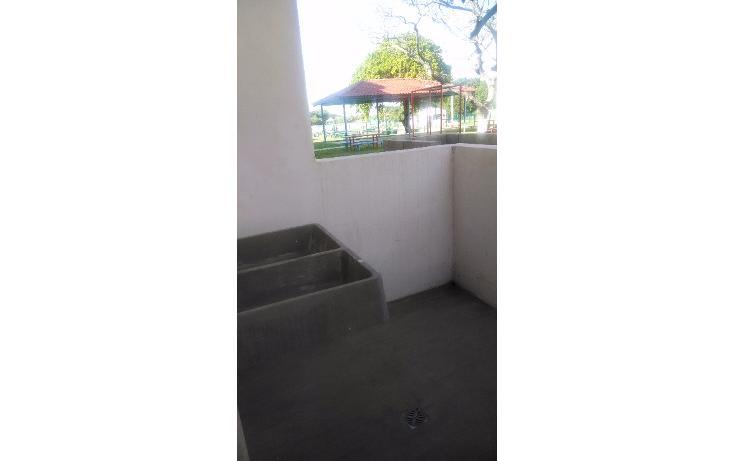 Foto de departamento en venta en  , las negras sec - 58, altamira, tamaulipas, 1605640 No. 05
