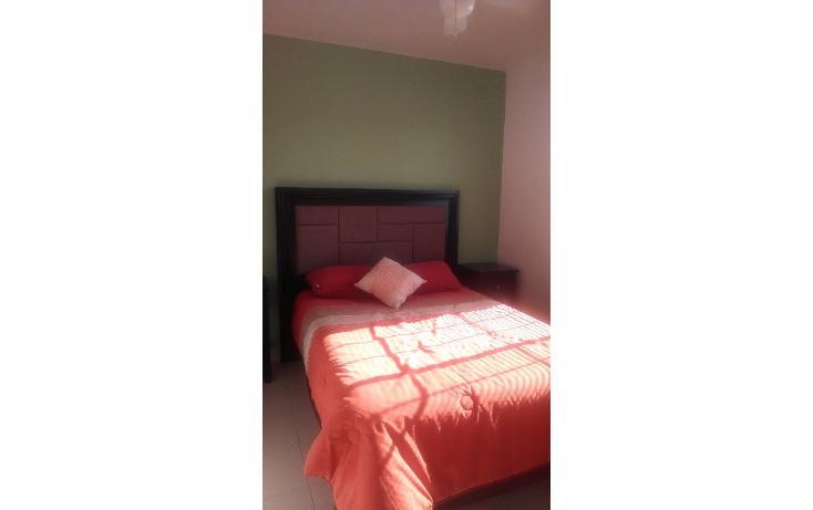 Foto de departamento en venta en  , las negras sec - 58, altamira, tamaulipas, 1605640 No. 06
