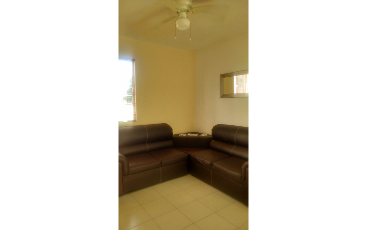 Foto de departamento en venta en  , las negras sec - 58, altamira, tamaulipas, 1683702 No. 03