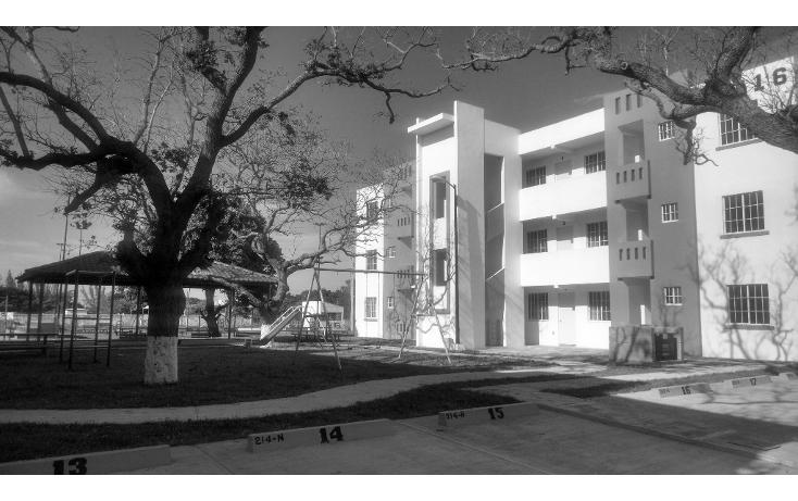 Foto de departamento en venta en  , las negras sec - 58, altamira, tamaulipas, 1830470 No. 01