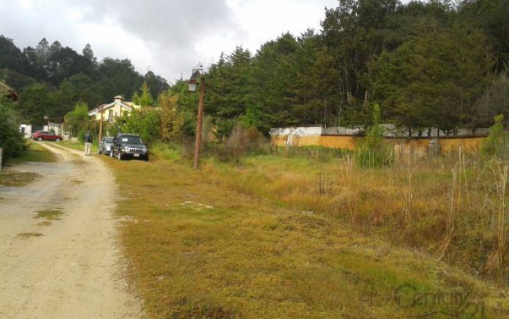 Foto de terreno habitacional en venta en las nubes 10, nueva maravilla, san cristóbal de las casas, chiapas, 1798933 no 05
