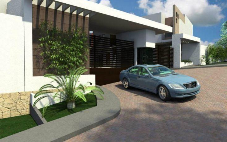 Foto de casa en venta en, las nubes, tuxtla gutiérrez, chiapas, 1462643 no 03