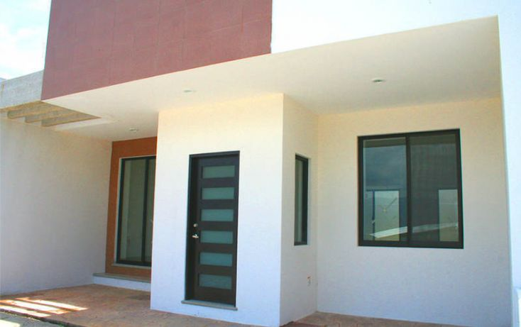 Foto de casa en venta en, las nubes, tuxtla gutiérrez, chiapas, 1462643 no 06