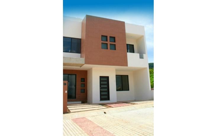 Foto de casa en venta en, las nubes, tuxtla gutiérrez, chiapas, 599489 no 03
