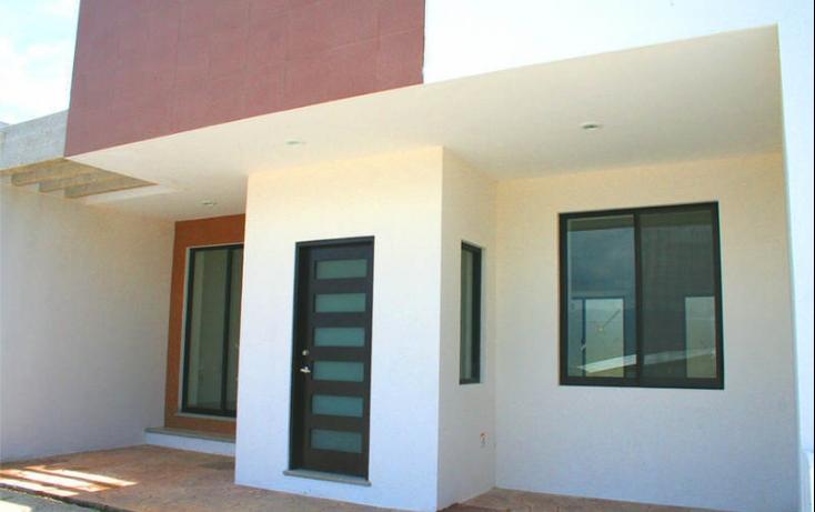 Foto de casa en venta en, las nubes, tuxtla gutiérrez, chiapas, 599489 no 05