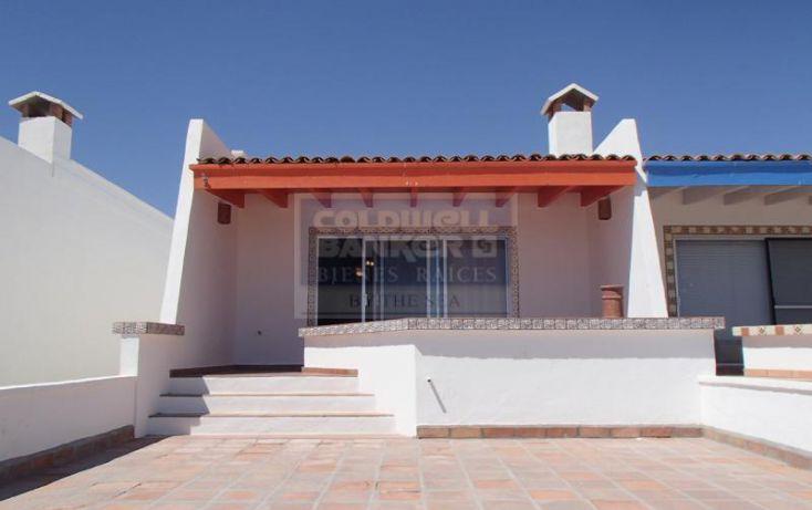 Foto de casa en condominio en venta en las olas 25 las conchas, puerto peñasco centro, puerto peñasco, sonora, 467255 no 01