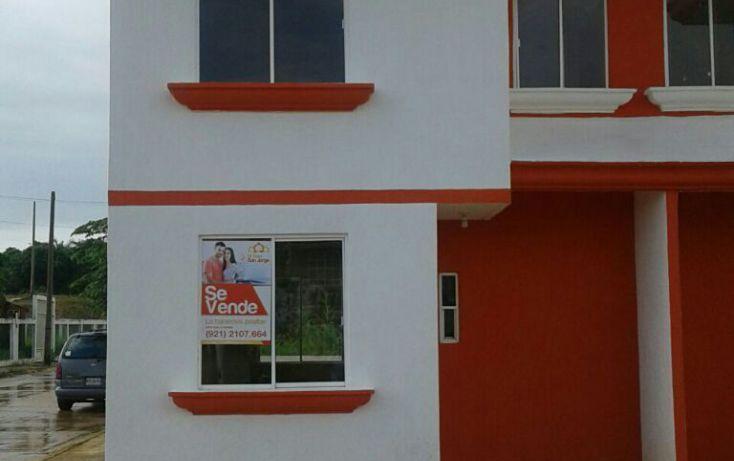 Foto de casa en venta en, las olas, cosoleacaque, veracruz, 1363185 no 05