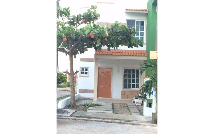Foto de casa en venta en  , las olas, cosoleacaque, veracruz de ignacio de la llave, 1266501 No. 01