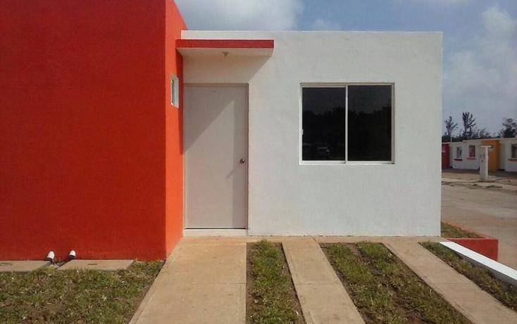Foto de casa en venta en  , las olas, cosoleacaque, veracruz de ignacio de la llave, 1363169 No. 01