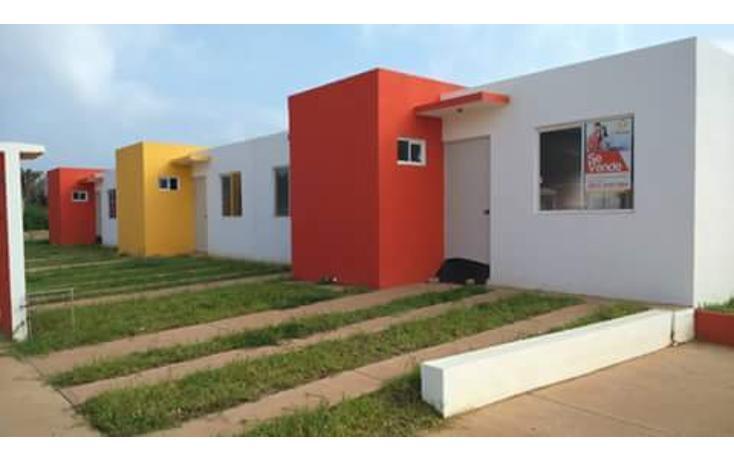Foto de casa en venta en  , las olas, cosoleacaque, veracruz de ignacio de la llave, 1363169 No. 07