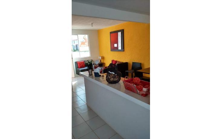 Foto de casa en venta en  , las olas, cosoleacaque, veracruz de ignacio de la llave, 1363185 No. 02