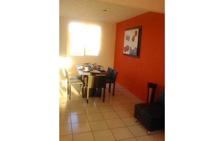 Foto de casa en venta en  , las olas, cosoleacaque, veracruz de ignacio de la llave, 1363185 No. 03
