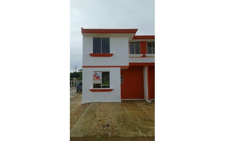 Foto de casa en venta en  , las olas, cosoleacaque, veracruz de ignacio de la llave, 1363185 No. 05