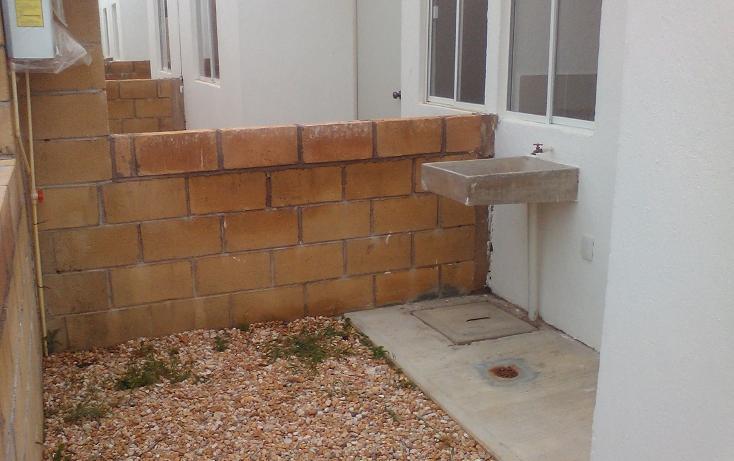 Foto de casa en venta en  , las olas, cosoleacaque, veracruz de ignacio de la llave, 1363185 No. 06