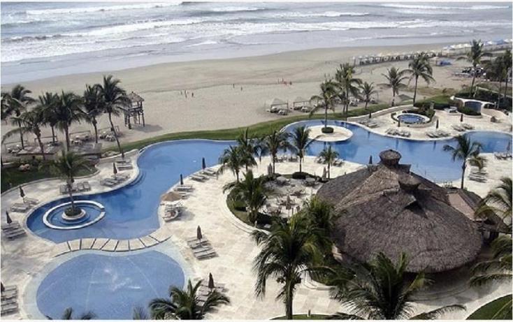 Foto de departamento en venta en  las olas, playa diamante, acapulco de juárez, guerrero, 843997 No. 04