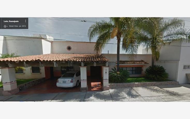 Foto de casa en venta en  1, arbide, león, guanajuato, 1990800 No. 01