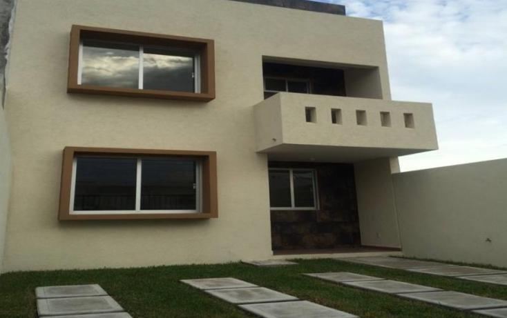 Foto de casa en venta en las palmas 01, el coyol ivec, veracruz, veracruz, 857255 no 01