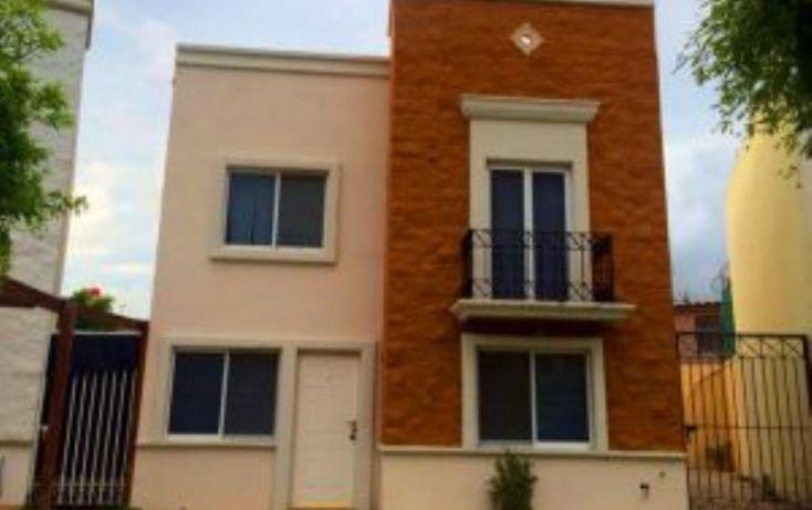 Foto de casa en venta en las palmas 444, ampliación francisco alarcón venadillo ii, mazatlán, sinaloa, 1352449 no 01