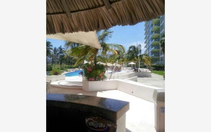 Foto de departamento en venta en las palmas 5, playa diamante, acapulco de ju?rez, guerrero, 497854 No. 02