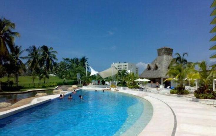 Foto de departamento en venta en las palmas 5, playa diamante, acapulco de ju?rez, guerrero, 497854 No. 03