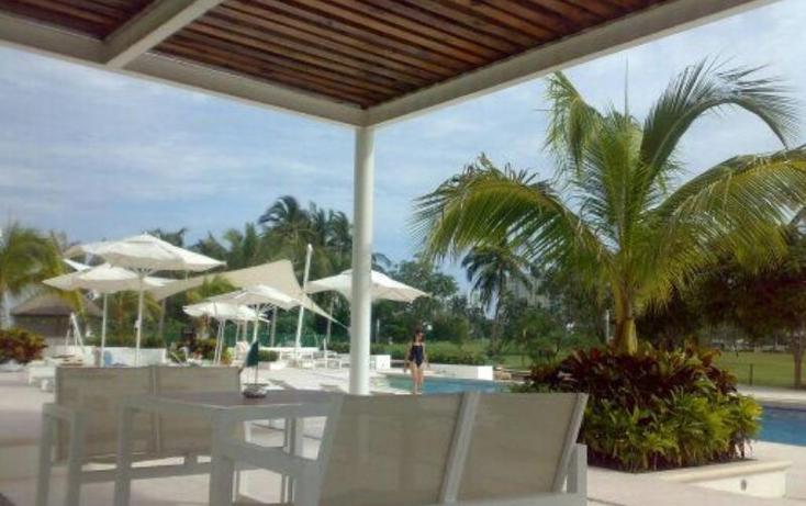 Foto de departamento en venta en las palmas 5, playa diamante, acapulco de ju?rez, guerrero, 497854 No. 04