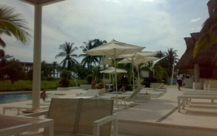 Foto de departamento en venta en las palmas 5, playa diamante, acapulco de ju?rez, guerrero, 497854 No. 08
