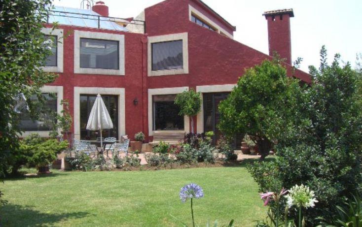 Foto de casa en venta en las palmas 55, belém de las flores, álvaro obregón, df, 1938202 no 02