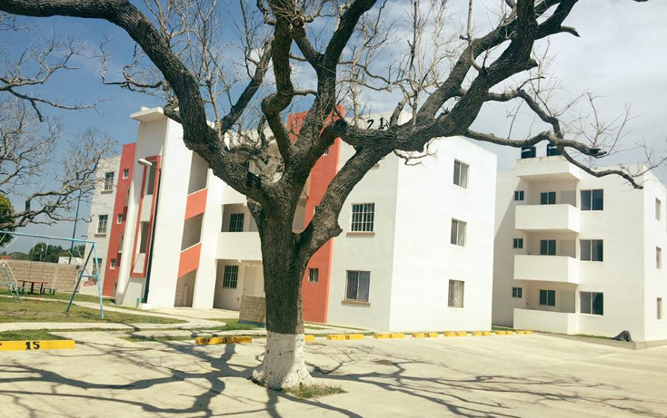 Foto de departamento en venta en  , las palmas, altamira, tamaulipas, 1949830 No. 02