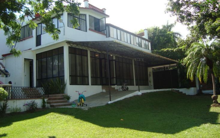 Foto de casa en renta en  , las palmas, cuernavaca, morelos, 1063183 No. 01