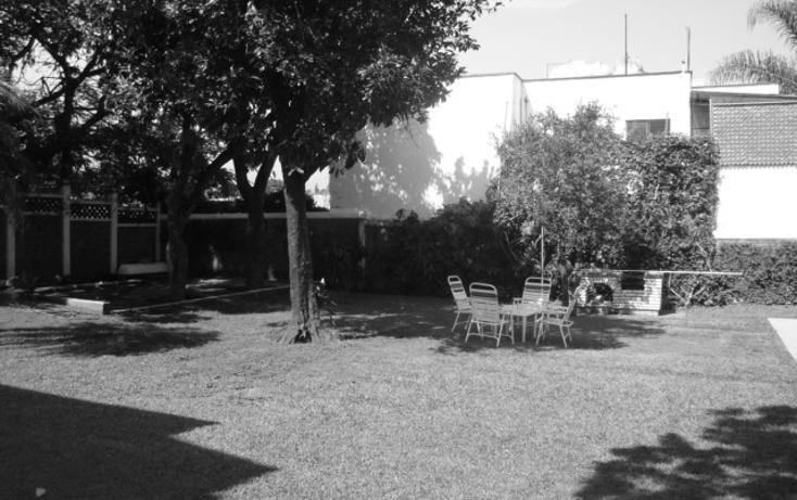 Foto de casa en renta en  , las palmas, cuernavaca, morelos, 1063183 No. 04