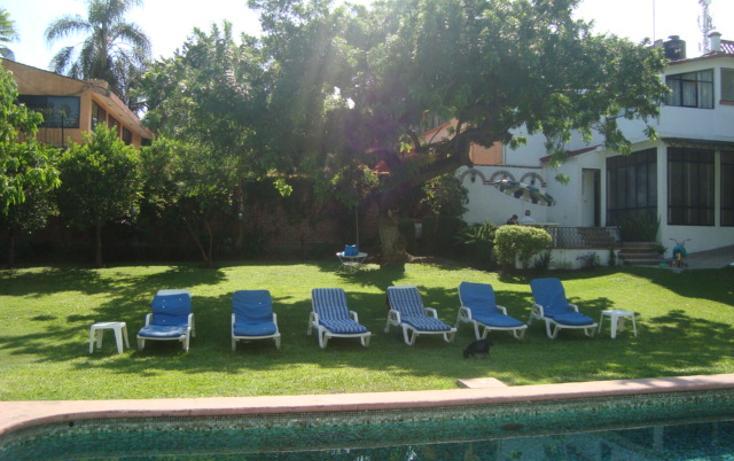 Foto de casa en renta en  , las palmas, cuernavaca, morelos, 1063183 No. 05