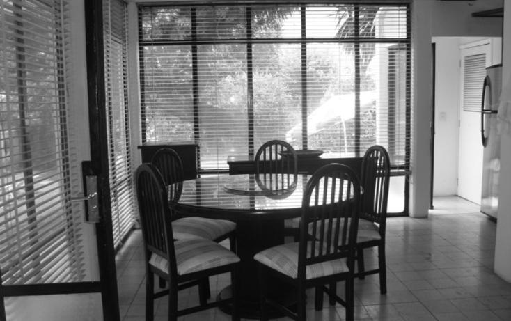 Foto de casa en renta en  , las palmas, cuernavaca, morelos, 1063183 No. 09