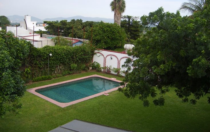 Foto de casa en venta en  , las palmas, cuernavaca, morelos, 1096493 No. 01