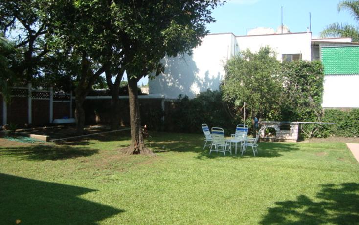 Foto de casa en venta en  , las palmas, cuernavaca, morelos, 1096493 No. 08