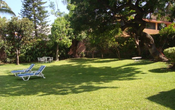 Foto de casa en venta en  , las palmas, cuernavaca, morelos, 1096493 No. 09