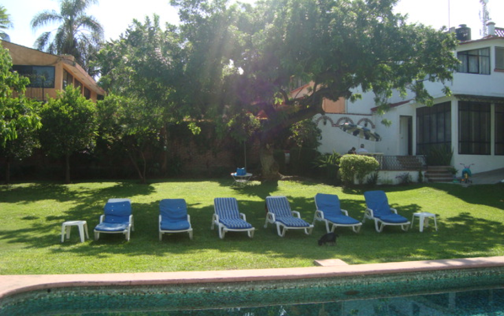 Foto de casa en venta en  , las palmas, cuernavaca, morelos, 1096493 No. 10