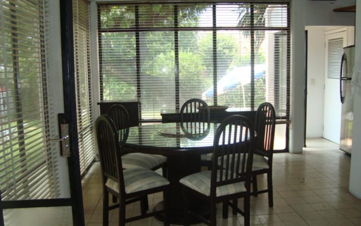 Foto de casa en venta en  , las palmas, cuernavaca, morelos, 1096493 No. 11