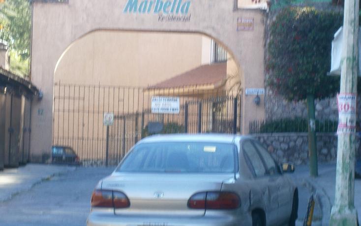 Foto de casa en venta en  , las palmas, cuernavaca, morelos, 1097973 No. 01