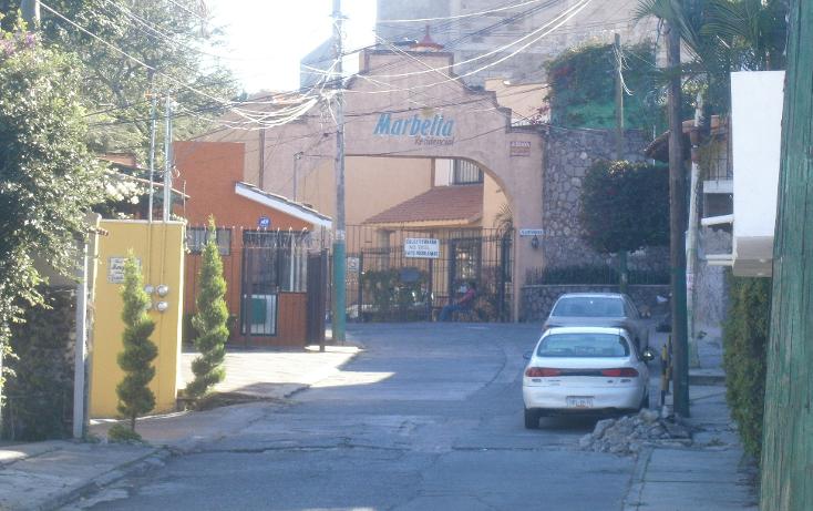 Foto de casa en venta en  , las palmas, cuernavaca, morelos, 1097973 No. 02