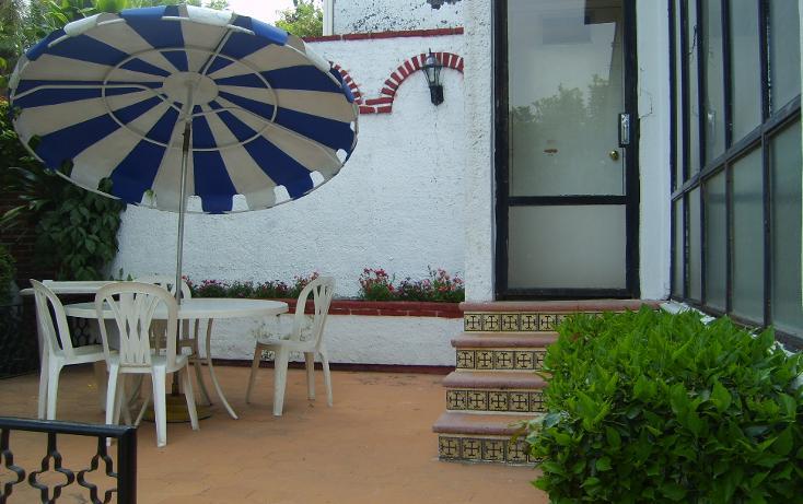 Foto de casa en venta en, las palmas, cuernavaca, morelos, 1122793 no 02