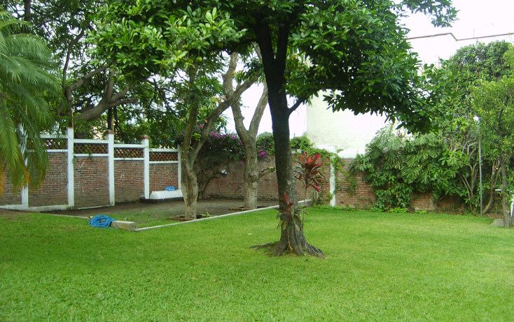 Foto de casa en venta en  , las palmas, cuernavaca, morelos, 1122793 No. 03