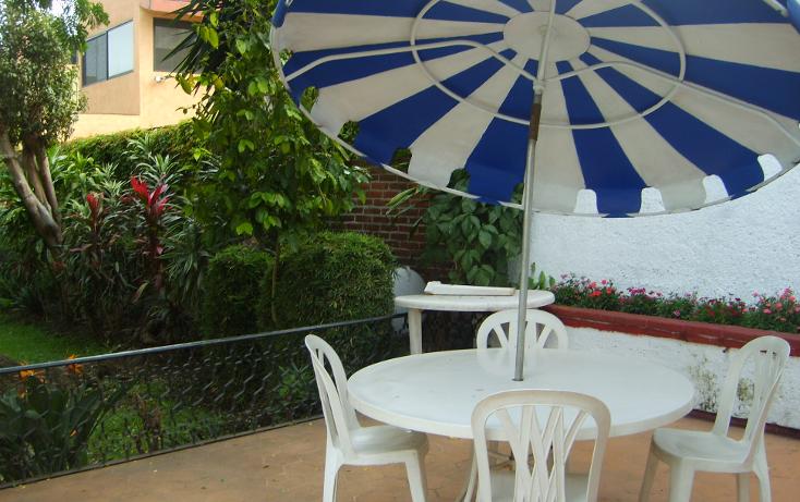 Foto de casa en venta en  , las palmas, cuernavaca, morelos, 1122793 No. 04