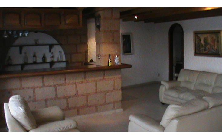 Foto de casa en venta en  , las palmas, cuernavaca, morelos, 1139017 No. 05