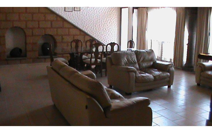 Foto de casa en venta en  , las palmas, cuernavaca, morelos, 1139017 No. 08