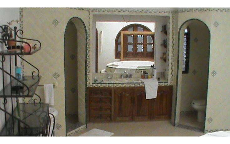 Foto de casa en venta en  , las palmas, cuernavaca, morelos, 1139017 No. 19