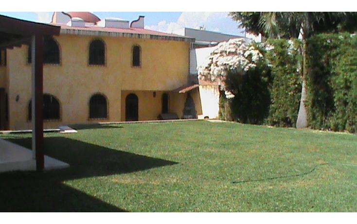 Foto de casa en venta en  , las palmas, cuernavaca, morelos, 1139017 No. 25