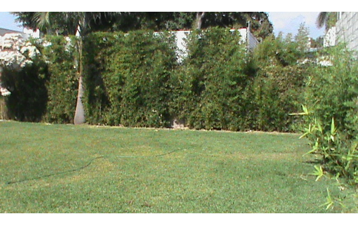 Foto de casa en venta en  , las palmas, cuernavaca, morelos, 1139017 No. 26