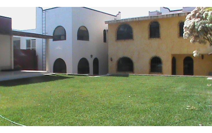 Foto de casa en venta en  , las palmas, cuernavaca, morelos, 1139017 No. 27
